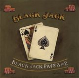 Blackjack - special