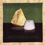 Cheeses I