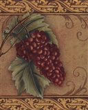 Grape Tapestry I