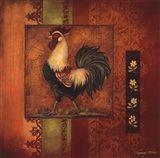 Murano Rooster II