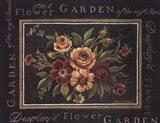 Flower Garden No 35