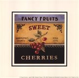 Sweet Cherries - Special