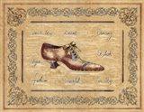 Vogue Shoe