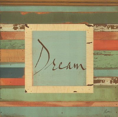 Dream Poster by Grace Pullen for $13.75 CAD