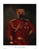 Major-General Woof
