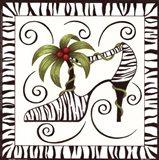 Shoe Palm