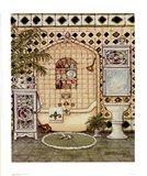 Elegant Bath IV
