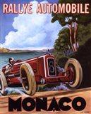 Monaco Rallye