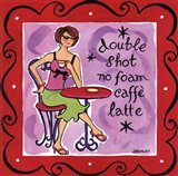 Girl Talk-Latte