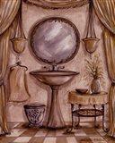 Charming Bathroom IV