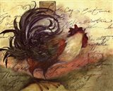 Le Rooster III