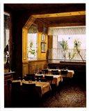 Interieur Restaurant Polidor