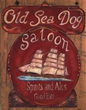 Old Sea Dog Saloon