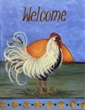 Welcome - Rooster