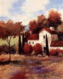 Dijon Farmhouse