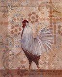 Provence Hen