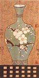 Asian Vase II