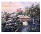 Pheasant River Bridge