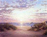Paradise Dawn