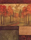 Autumn Tapestry I