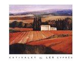 Les Cypres