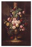 Renaissance Floral