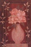 Fleurs Rouge II