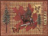 Deer Leaf