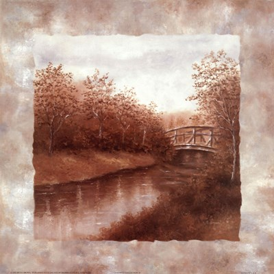 Serenity Collection II Poster by Betsy Brown for $13.75 CAD