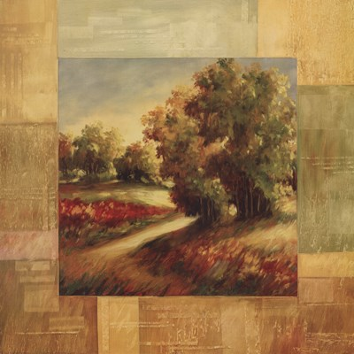 Autumn Scenery II Poster by Patricia Ivanov for $40.00 CAD