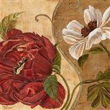 Floral Aura II