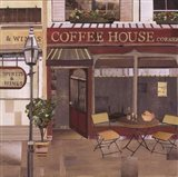 Coffee House Corner