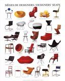 Designers' Seats