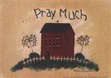 Pray Much