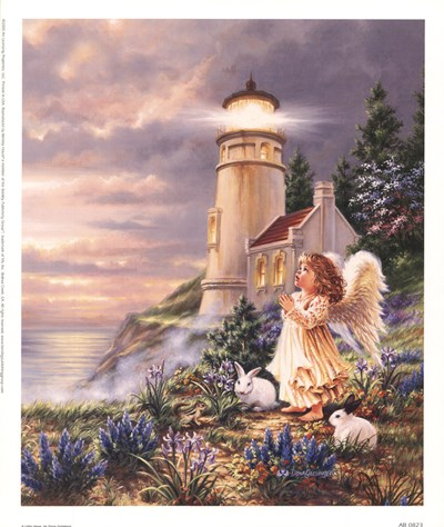 A Little Hope Poster by Dona Gelsinger for $12.50 CAD