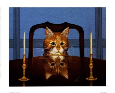 Lord Buffington Poster by Lowell Herrero for $18.75 CAD