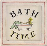 Bathtime II