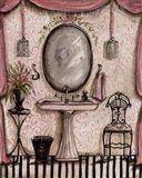 Fanciful Bathroom IV