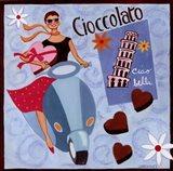 Italian Chocolate