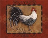 Rooster Noir