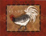 Rooster Blanc