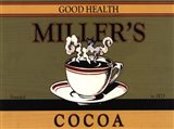 Miller's Cocoa