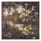 Juliet's Garden III