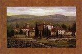Uzzano with Border