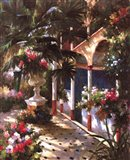 Garden Atrium l