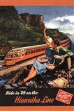 Hiawatha 1949