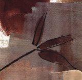 Leaf Gesture II