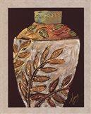 Sumach Leaf Pottery