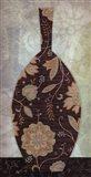 Paisley Vase II