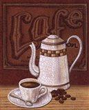 Cafe Mundo II